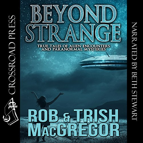 Beyond Strange cover art