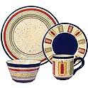 16-Piece Pfaltzgraff Sedona Dinnerware Set