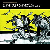 Cheap Shots Vol. 5 by Various Artists (2001-11-13)