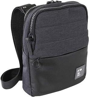 [ナヴァ・デザイン] Passenger Slim bag PS013 BLK