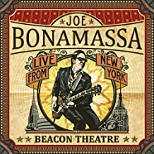 Bonamassa, joe Beacon Theatre-live Other Swing