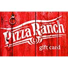 Pizza Ranch Gift Card