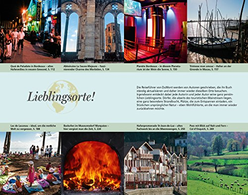 DuMont Reiseführer Bordeaux & Atlantikküste: mit Online-Updates als Gratis-Download - 2