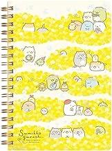 San-X Sumikko Gurashi B6SP Notebook NY19001