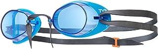 TYR Socket Rocket 2.0, Occhialino Modello Svedese da Competizione Unisex Adulto