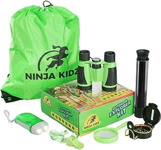 Best ninja kid toys Reviews
