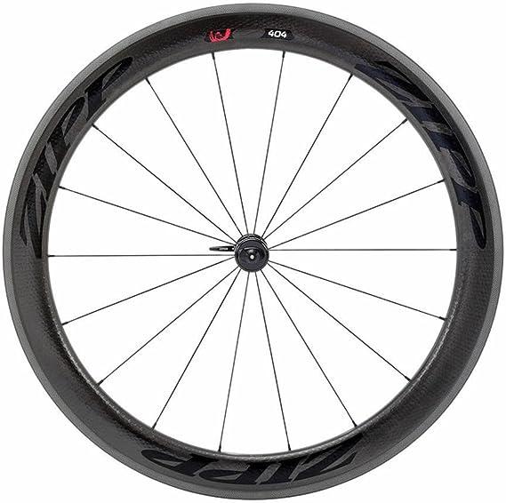 Zipp 404 Firecrest Carbon Clincher V3 Road Wheel - Front