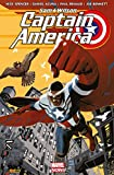 Captain America - Sam Wilson (2015) T01 : Pas mon Captain America - Format Kindle - 9,99 €