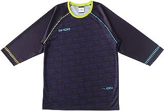 七分袖プラクティスシャツSO-0006
