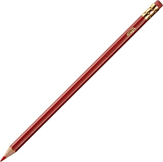 Integra Red Grading Pencils , 12 count