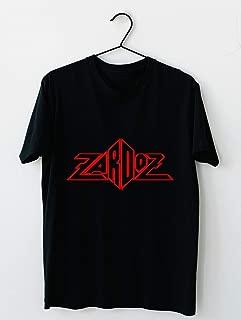 Zardoz Black Red 21 T shirt Hoodie for Men Women Unisex