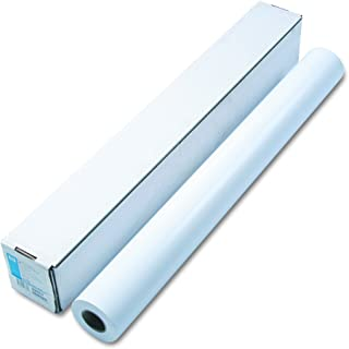 HP Universal Instant-Dry Semi-Gloss Photo Paper (36 Inches x 100 Feet Roll)