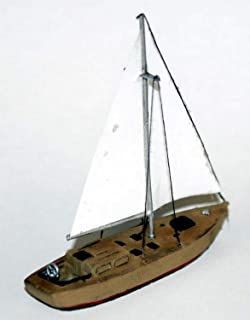Best n scale ships and boats Reviews