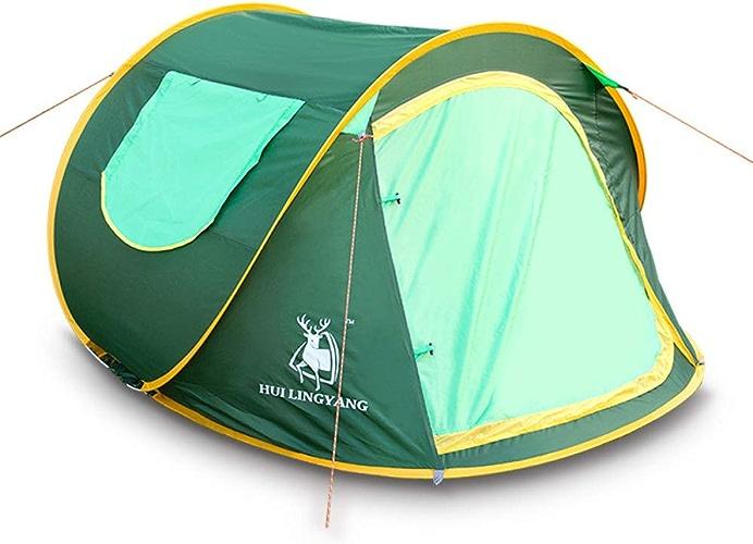 ZL9 Tente Pop-Up Extérieure Unisexe Imperméable Disponible en