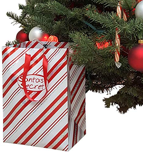 Santas Secret Gift - Christmas Tree Watering System (Original) TOP RATED Waterer   Made in USA