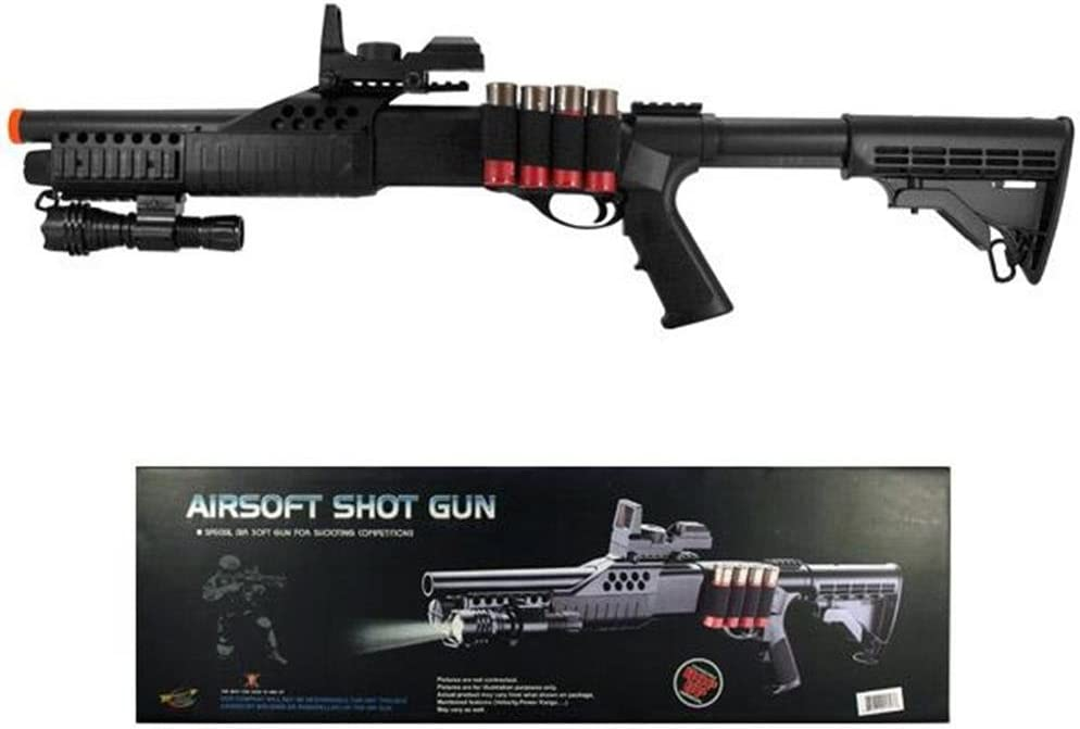 m180-c2 spring airsoft Gun shotgun Sales of SALE items from new Max 67% OFF works Airsoft