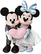 Mr and Mrs Mickey and Minnie Disney Wedding comb Turned sideways Disney Licensed components French Hair comb Wedding Mickey and Minnie