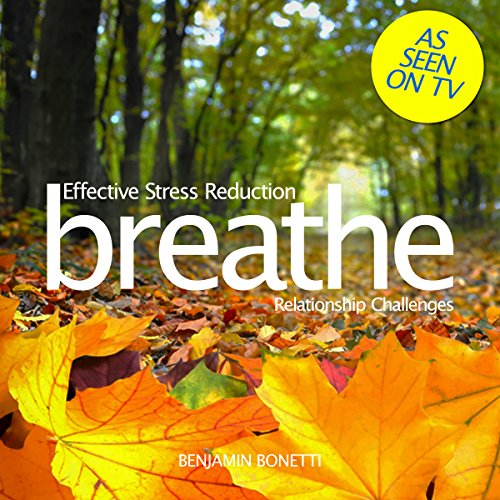 Breathe - Effective Stress Reduction: Relationship Challenges Titelbild