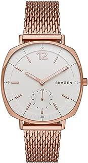 Denmark Women's Rose Goldtone Rungsted Watch