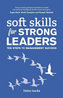 Best soft skills for strong leaders Reviews