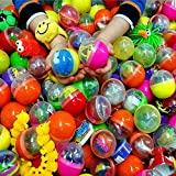 German Trendseller - 24 x Capsules Surprise Extra-Grande┃ remplie avec Petits Jouets ┃Pinata ┃ Pochette Cadeau ┃ l'anniversaire d'enfant ┃ Party Loot