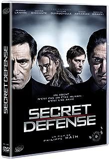 Secrets of State Secret d fense  Secret Defence  NON-USA FORMAT, PAL, Reg.2 France