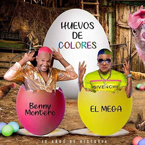 Huevos de Colores (feat. El Mega)