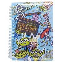 トイストーリー[コレクション帳]シールノート/CR46981 ディズニー