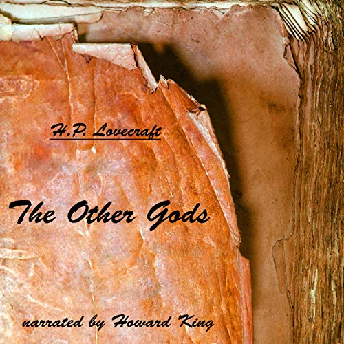 The Other Gods audiobook cover art