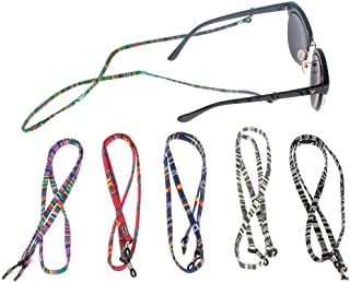 Amazon.es: cordones para gafas - Multicolor