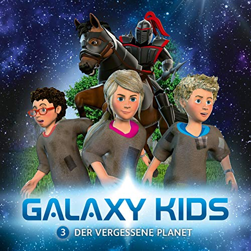 Der vergessene Planet cover art