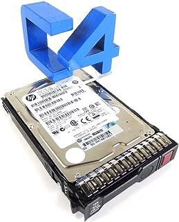 Renewed Seagate Cheetah T10 ST3146755SS 146GB 15,000RPM 16MB SAS Hard Drive