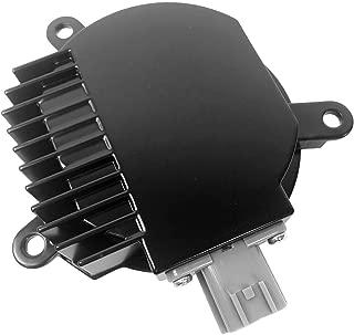Bapmic NZMNS111LBNA HID Xenon Headlight Ballast Control Unit for Nissan Infiniti 350Z Altima Maxima G35 M35 Q50 Q60