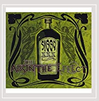 Absinthe Effect