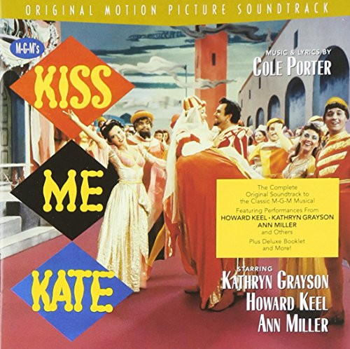 Kiss Me Kate/Ost