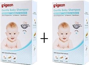 Pigeon Baby Shampoo 200ML Pack of 2