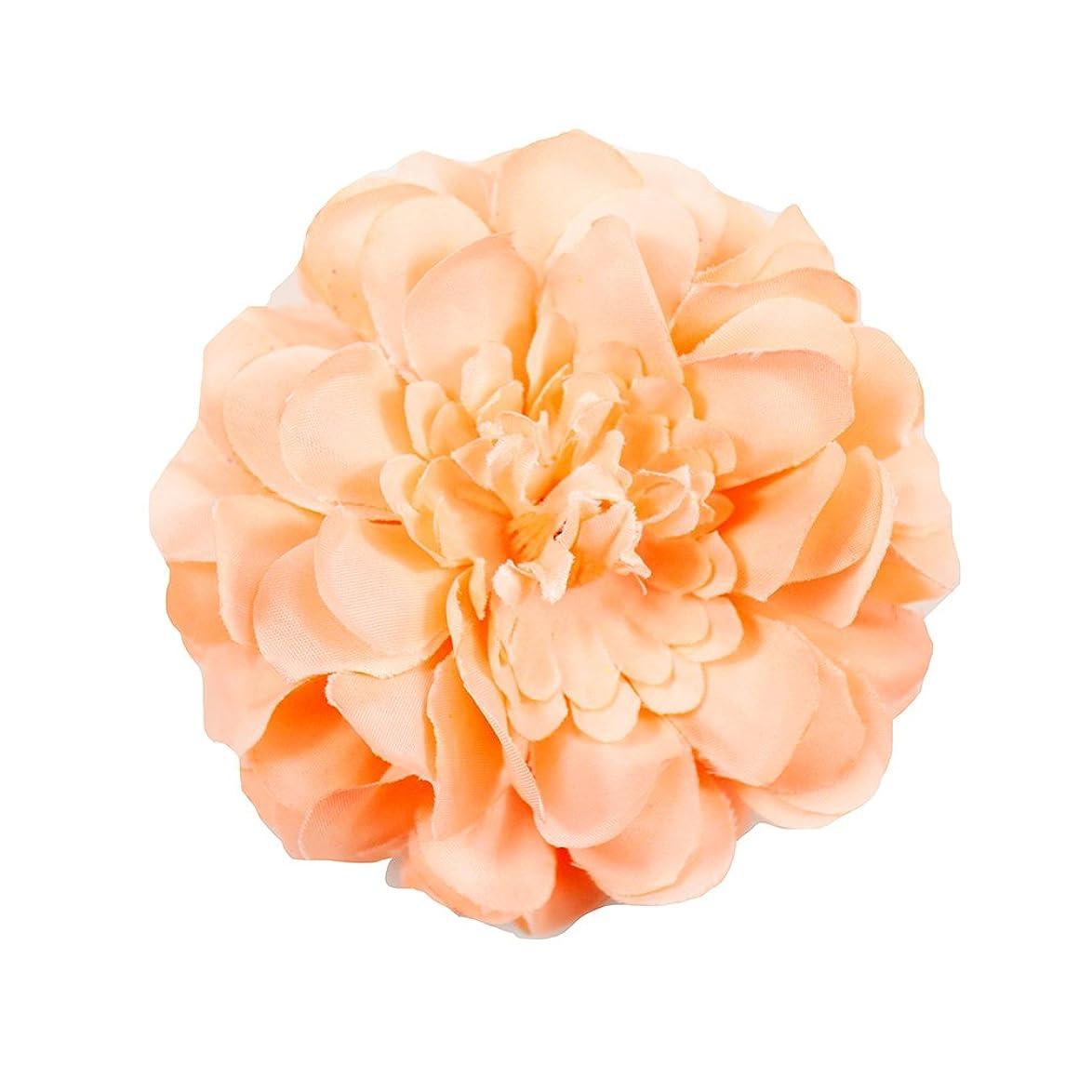 光のフロー視聴者コサージュ 入学式 コサージュ フォーマル 2way ヘッドドレス 卒業式 花 コサージュ結婚式 髪飾り fhsc19143spk