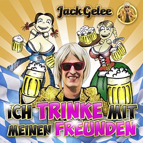 Jack Gelee
