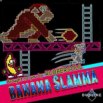 Banana Slamma EP