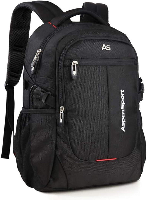 Reisetaschen Laptop Ruckscke Für Mnner Fit Unter 16 Zoll Computer Business Wasserdicht College School Bags 18 Inch