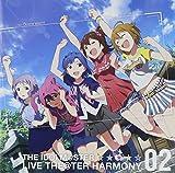 [B00KLYC0WQ: THE IDOLM@STER LIVE THE@TER HARMONY 02 アイドルマスター ミリオンライブ!]