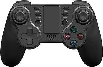 KOPOU Sem Fio Controlador Do Jogo Do Console 2021 Bluetooth Sem Fio Gamepad Joystick Joystick de Jogos para PS4 Gamepads J...