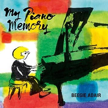 My Piano Memory