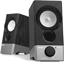 Best Edifier USA 2.0 USB Computer Speakers (R19U) Review