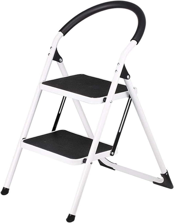 Multi Purpose Step Cheap super special Washington Mall price Stool Ladder - Fold Portable