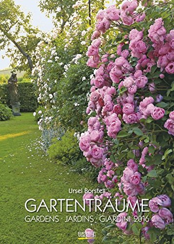 Gartenträume 2016