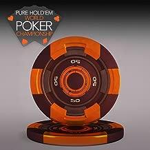Pure Hold'em World Poker Championship - Vortex Chip Set - PS4 [Digital Code]
