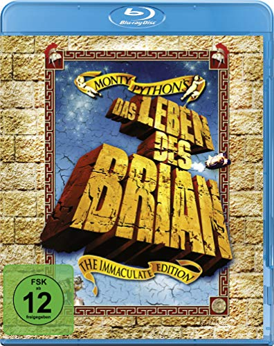 Das Leben des Brian - Immaculate Edition [Blu-ray]