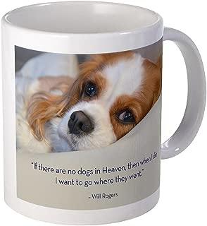 king of the lab mug