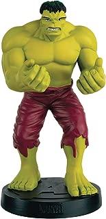 Fact Files Eaglemoss Marvel Classic Special #4 Incredible Hulk